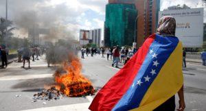 Последние новости из Венесуэлы