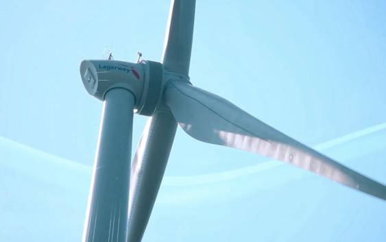 «Росатом» строит ветряные электростанции для России