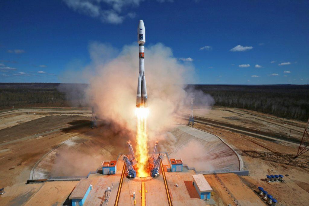 Аварийность российских запусков преувеличена
