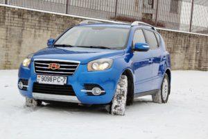 Самые «ржавые» автомобили России