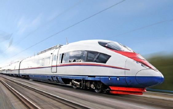 На Урале появится скоростная железная дорога