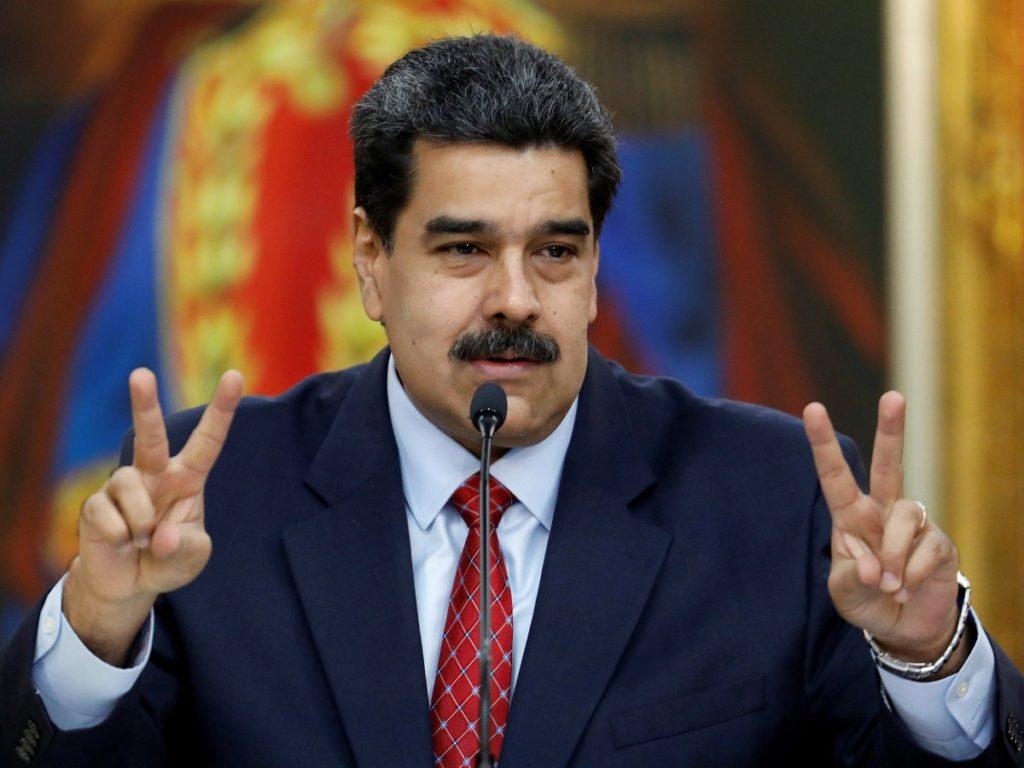 Какие страны признали Хуана Гуайдо президентом Венесуэлы
