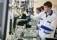 Производительность труда в России и других странах