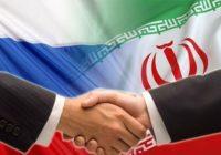 Россия и Иран отказались от доллара