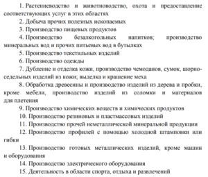 В России создадут 14 территорий опережающего развития