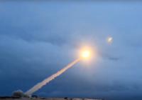 Видео испытаний ядерной ракеты «Буревестник»
