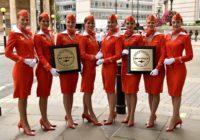 Виктор Вексельберг построил лучший аэропорт в России