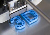В России появится первая 3D-фабрика