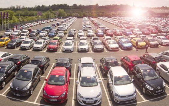5 крупнейших автомобильных рынков Европы