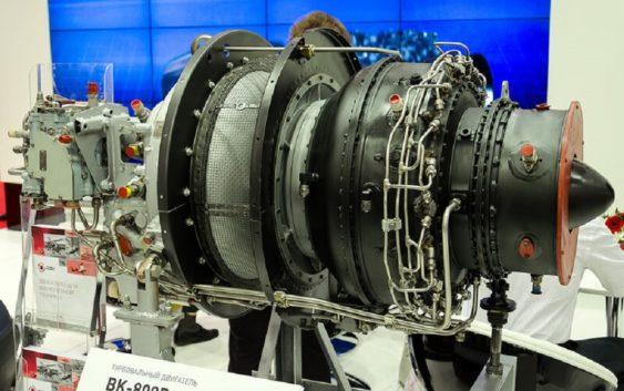 Российские самолеты будут летать на отечественных двигателях
