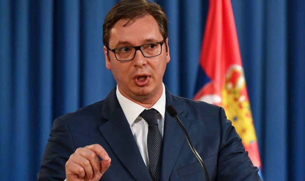 Новые протесты: что происходит в Сербии?