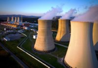 Росатом строит в Китае АЭС