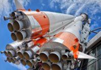 Самый мощный в мире ракетный двигатель