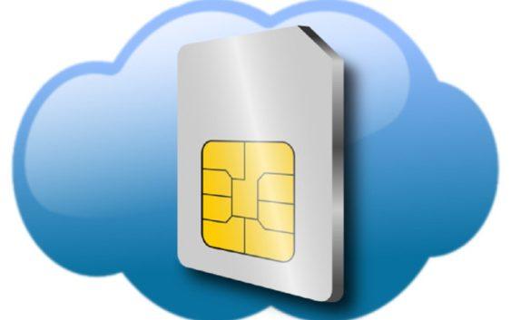 В России появятся виртуальные SIM-карты