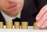Какую зарплату получают в России?