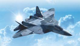 Кто купит истребитель пятого поколения Су-57?