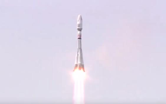Спутники МГУ уже в космосе