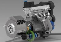 В России создали самый эффективный электродвигатель
