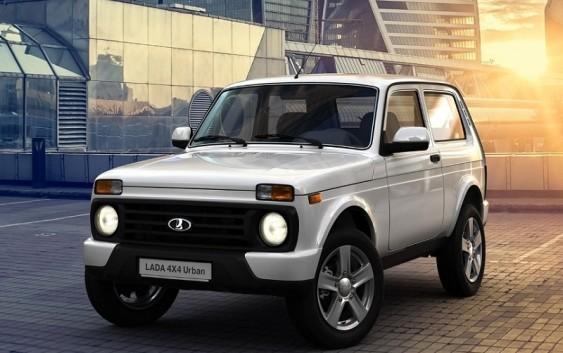 Lada стала лидером автомобильного рынка России