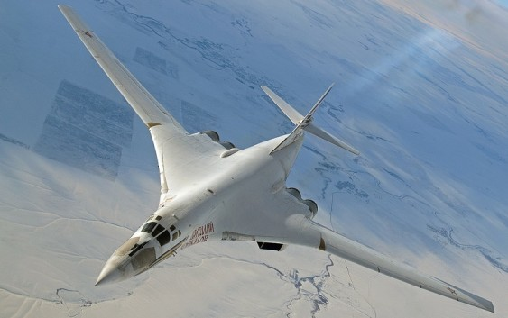 Производство бомбардировщиков Ту-160 будет возобновлено
