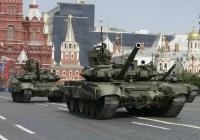 Сколько страны тратят на оборону?