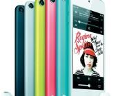 Apple впервые обновит свой плеер iPod Touch