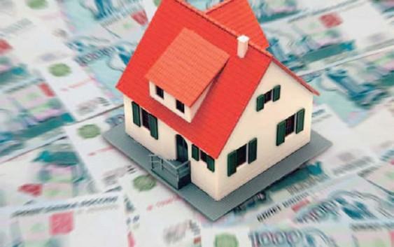 За 18 лет цены на недвижимость выросли в 35 раз