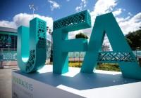 Открылся саммит БРИКС 2015 в Уфе