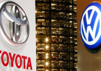Кто станет крупнейшим автопроизводителем в мире?