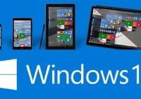 Windows 10 можно установить бесплатно