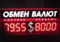 В России введены новые валютные правила