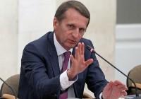 Россия отказалась принимать участие в ПАСЕ
