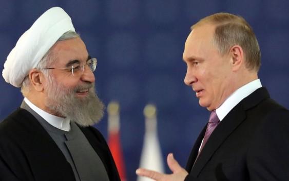 Иран заплатил России за С-300