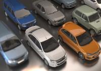 Открылся интернет-магазин LADA: автомобиль за один клик