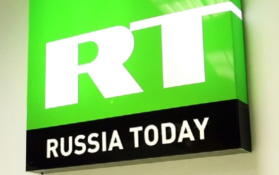 Как на Russia Today делают пропаганду?
