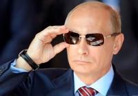 Владимир Путин назван самым популярным в СМИ