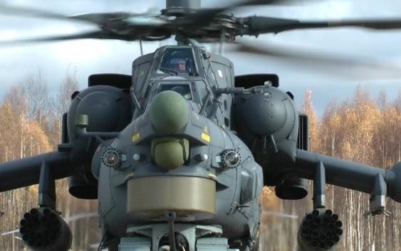 Россия стала крупнейшим экспортёром вооружений