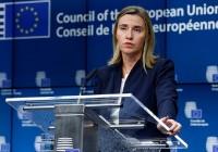Евросоюз будет работать с Россией по 5 принципам