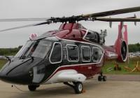 Российский вертолёт Ка-62 поднялся в воздух