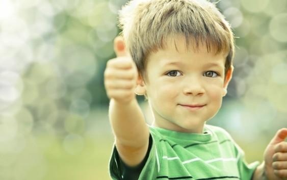 В чём секрет детского счастья?