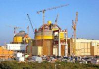 Россия продолжит строить в Индии атомную станцию