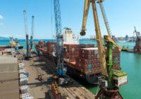 Морские порты России заработали с большей силой