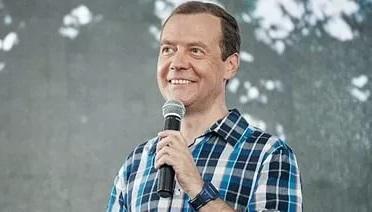 Дмитрия Медведева отправят в отставку?