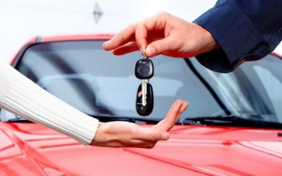 Автомобили в кредит: продажи бьют рекорды