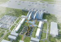 В России появится новый международный аэропорт