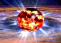 Сходство нейтронных звезд с клетками человека