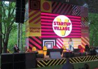 Итоги бизнес-конференции Startup Village 2017