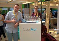 CityAir: каким воздухом мы дышим?