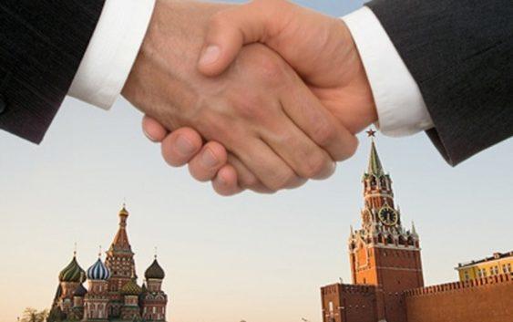 Крупнейшие компании России 2017