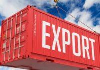 Насколько вырос экспорт России в 2017 году?